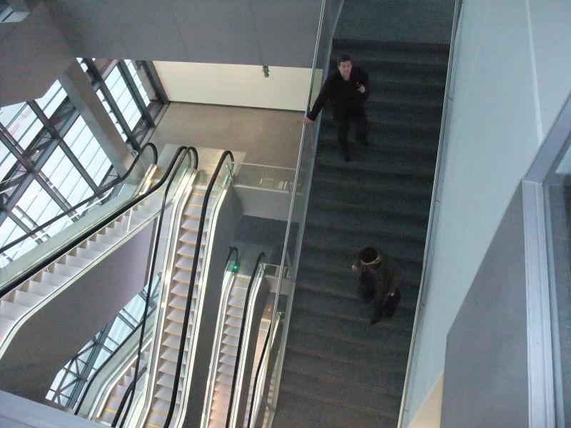 escalatorsem