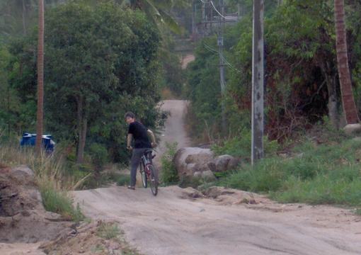 bikeroad