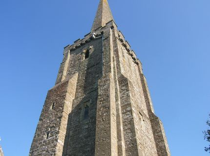 churchtower