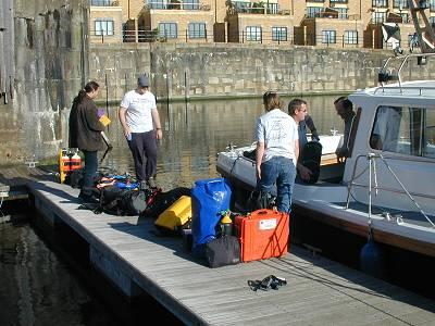 loadboat
