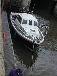 lockboat