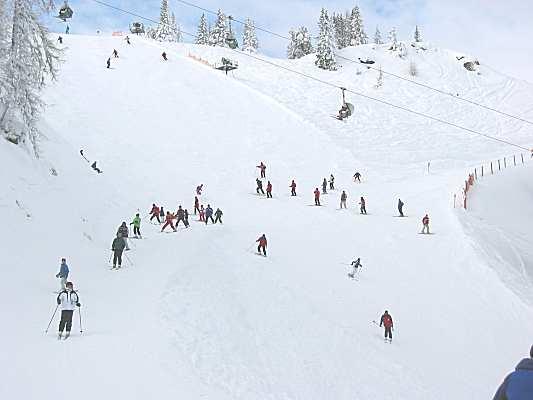 skidown
