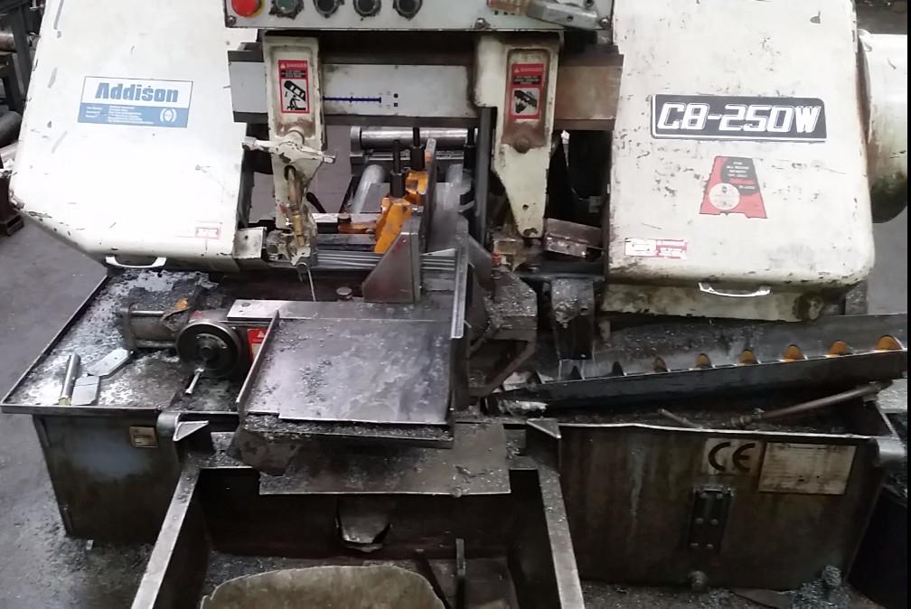 metalsawing